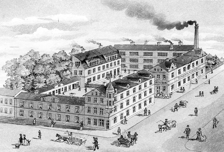 Törnblom & Hedengrans fabrik, centrum.EM_2735